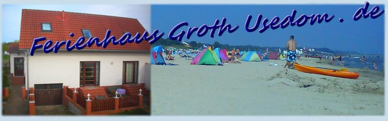Ferienaus-Groth-Usedom